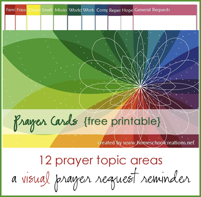 prayer card template Melo.in tandem.co