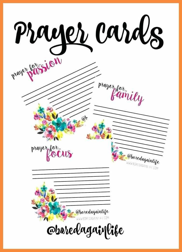 prayer card template Melo.in tandem.co