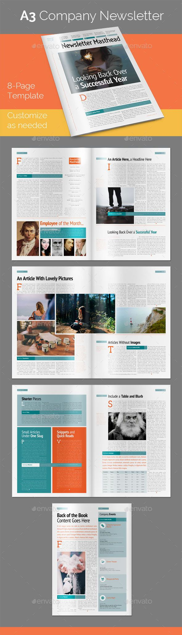 print newsletter templates speech therapy education newsletter