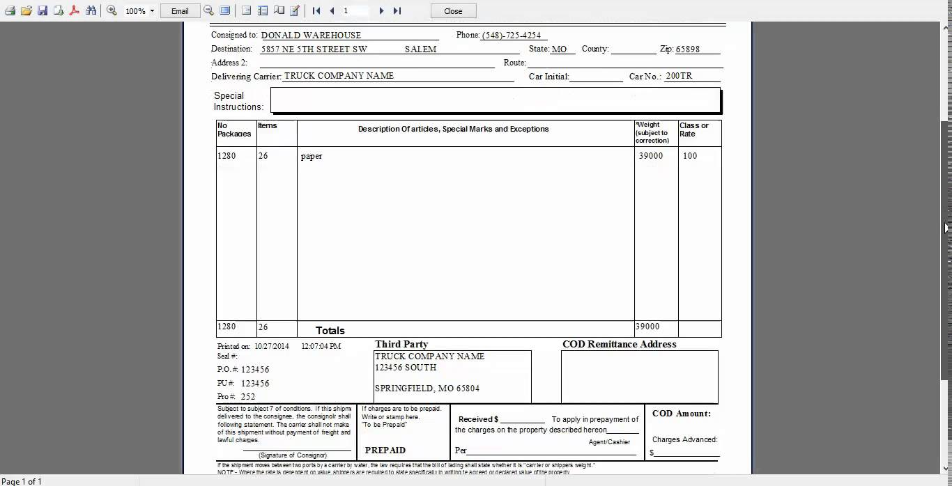 Custom Fields for Items QuickBooks Training & QuickBooks