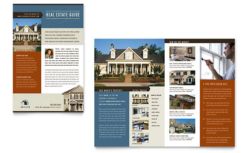 Real Estate Newsletters Templates Real Estate Newsletter Templates