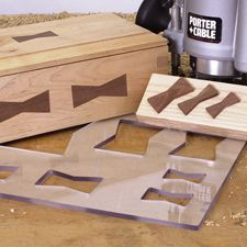 45 best Router Templates images on Pinterest | Woodworking