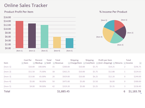 sales tracking sheet template Melo.in tandem.co