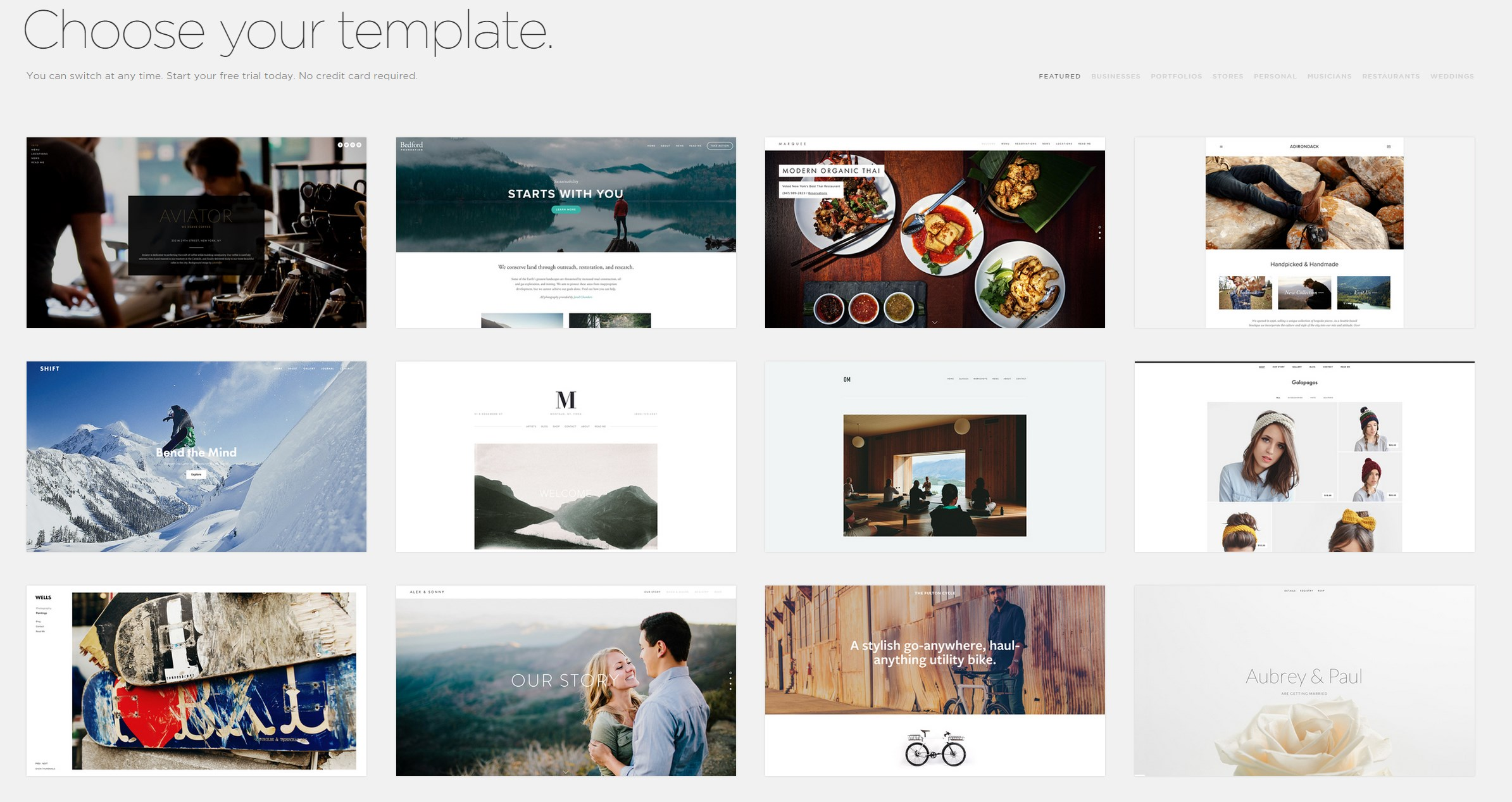 Squarespace For Photographers | Pros And Cons SLR Lounge