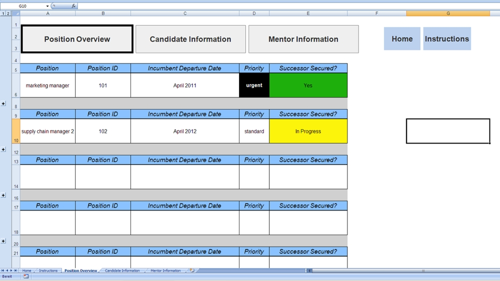 succession planning template free Melo.in tandem.co