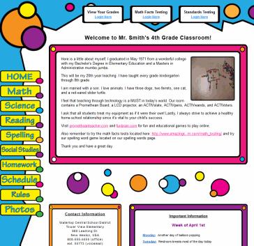 student website templates Akba.katadhin.co