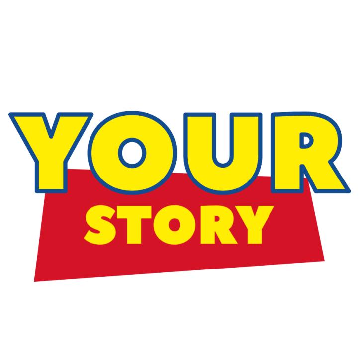 Toy Story Logo Maker