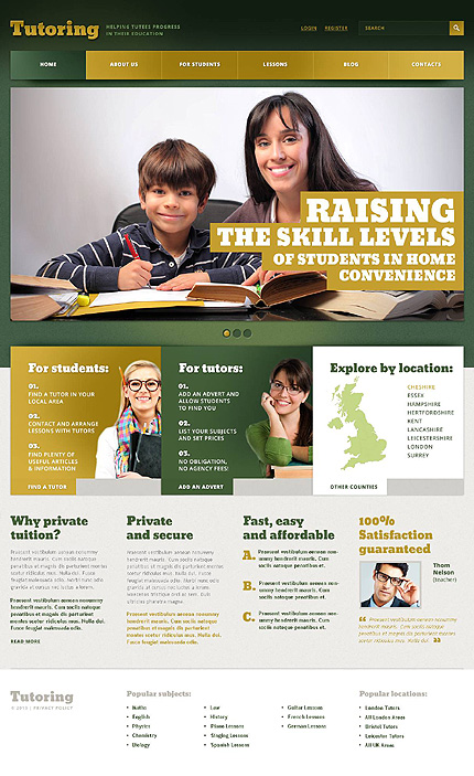 Tutoring System   The Wealthy Tutor Complete Tutoring System