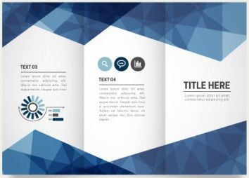 tri fold flyer template word Melo.in tandem.co