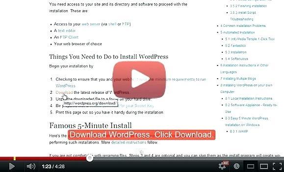 Tutorial: retrieve and display data from WordPress database – Twig
