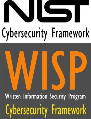NIST CSF Based Security Documentation (WISP)