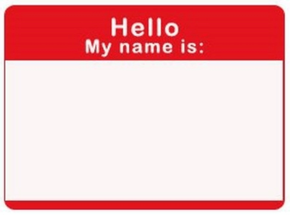 Free 4 x 3 Name Badge Printer Templates – LBI43 – C Line Products