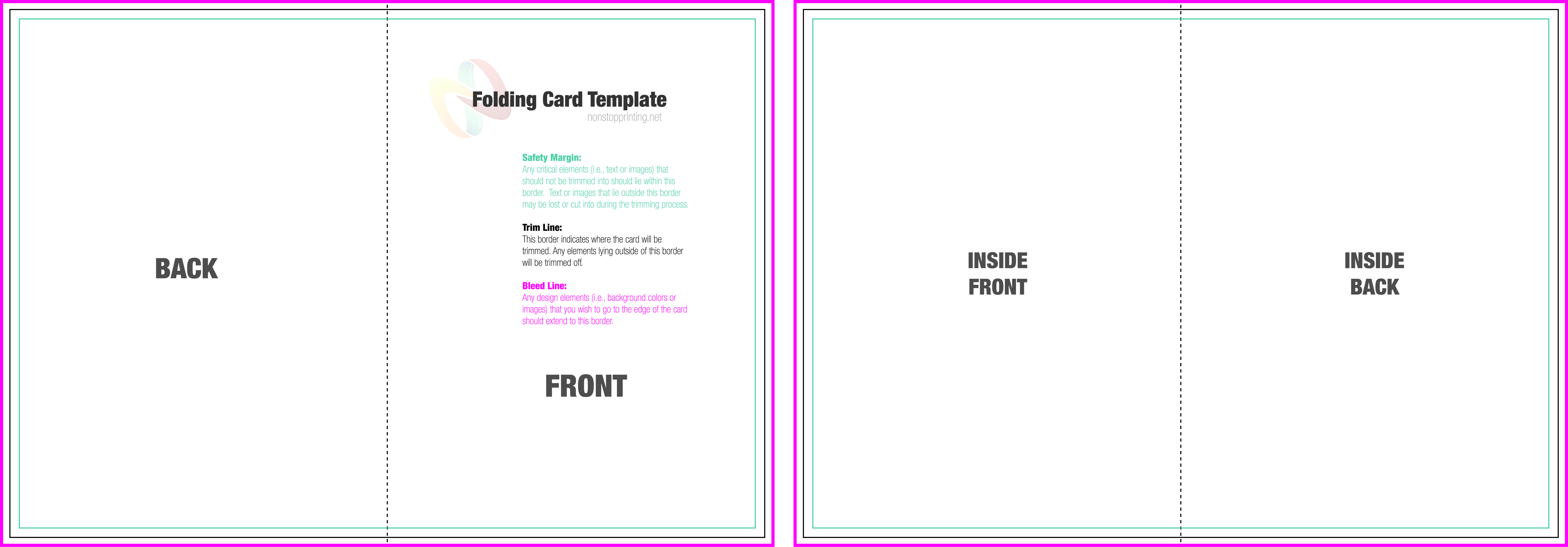 5x7 greeting card template Narco.penantly.co