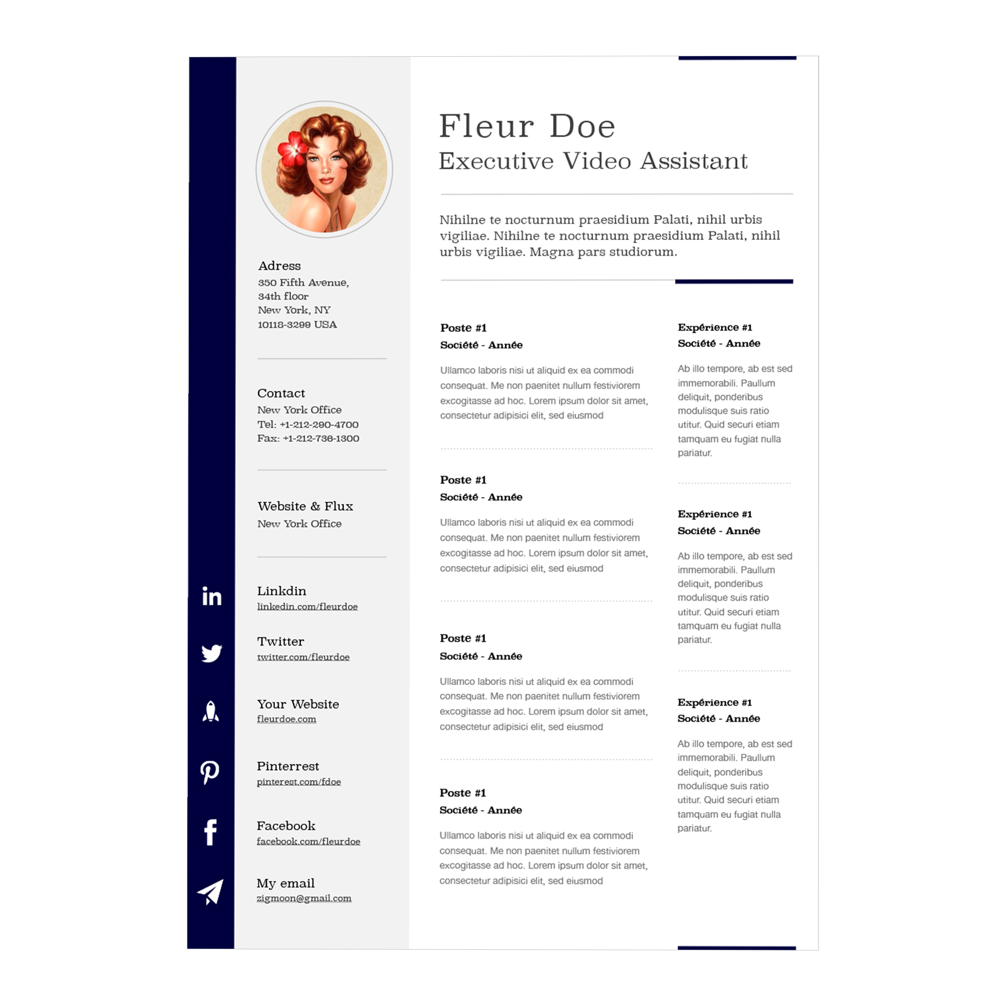 Apple Pages Resume Template Resume Templates For Pages As Resume