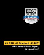 Arizona State University   Data Store   Presentations