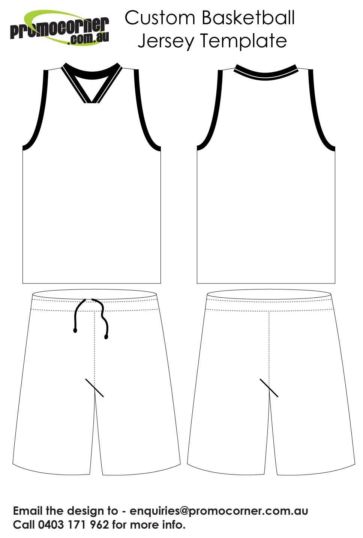 basketball jersey template | dromibi.top | Patterns | Pinterest