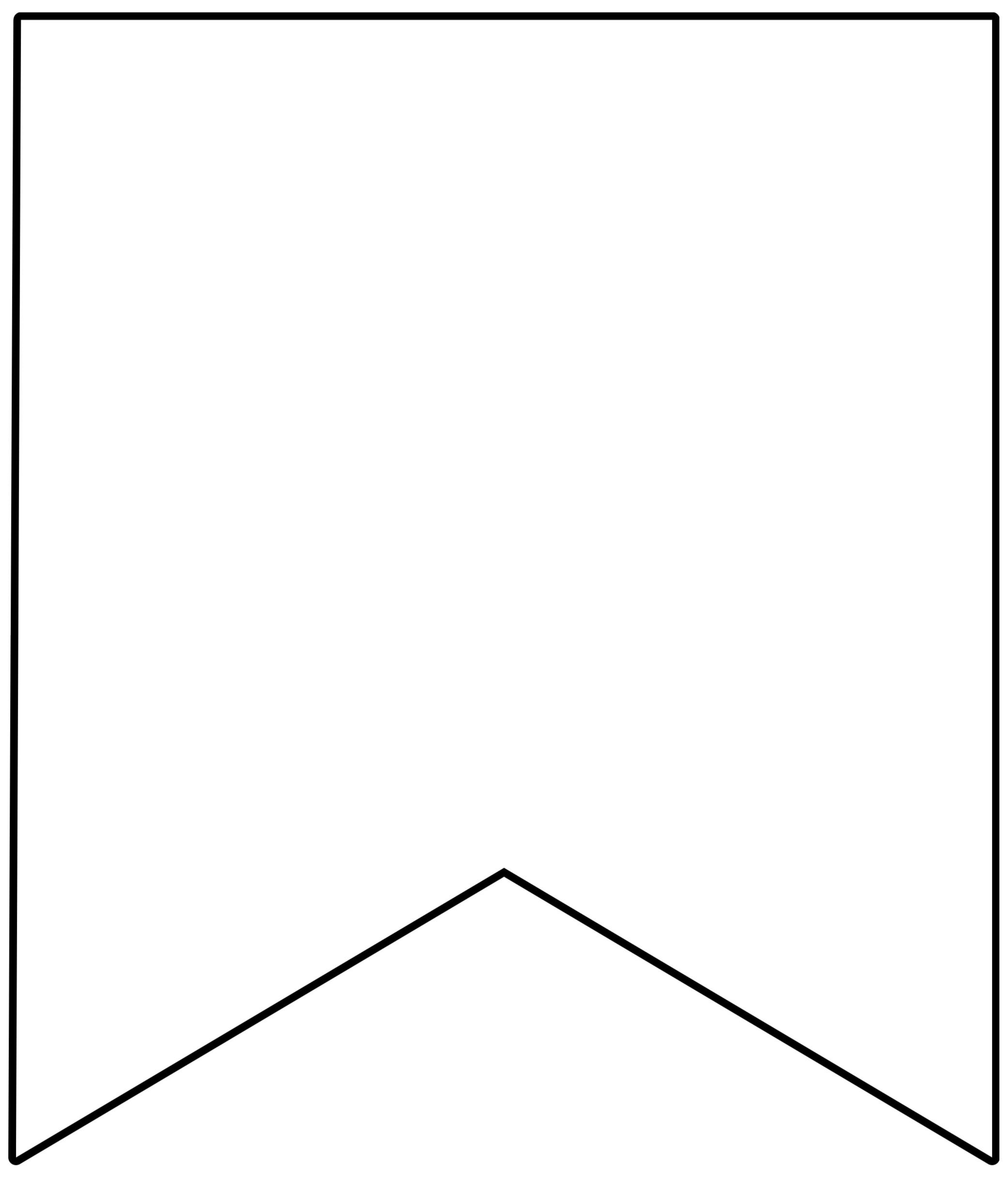 Blank Printable Banner Template Wcc usa.org