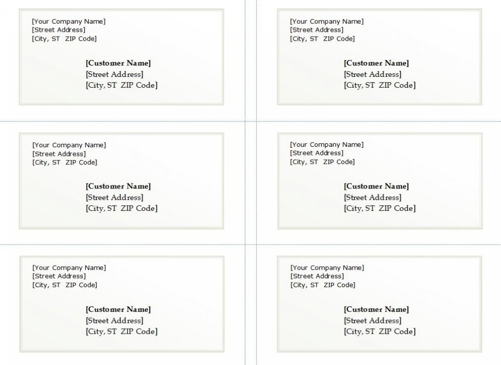 Google Doc Template For Business Card Creative Google Docs