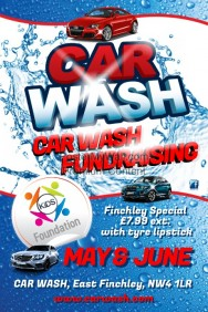 Customize 260+ Car Wash Flyer Templates | PosterMyWall