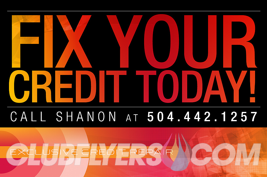 Exclusive Credit Repair