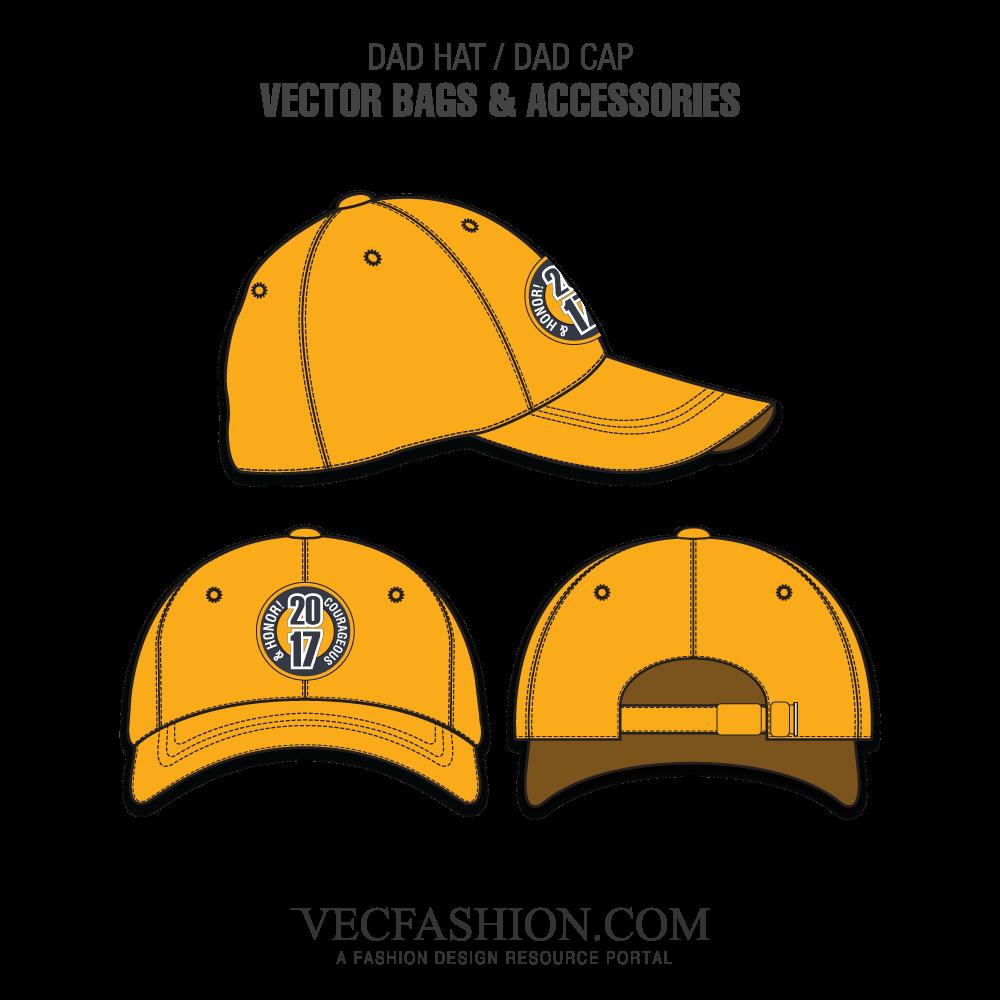 Baseball Hat Template | Baseball Hat Template | Hat Designs