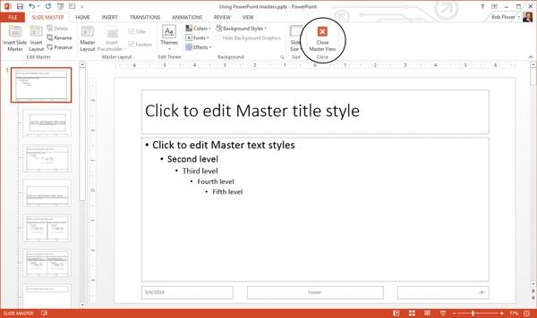 How Do I Edit A Powerpoint Template Koolzone.info