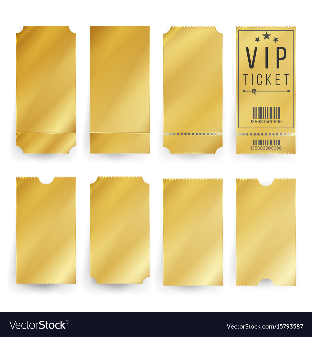 Blank Golden Ticket Template | Fire Breathing Rubber Duckies