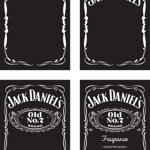 Jack Daniels Label Template New Picture Jack Daniels Label