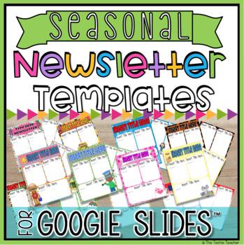 newsletter templates for google docs newsletter templates for