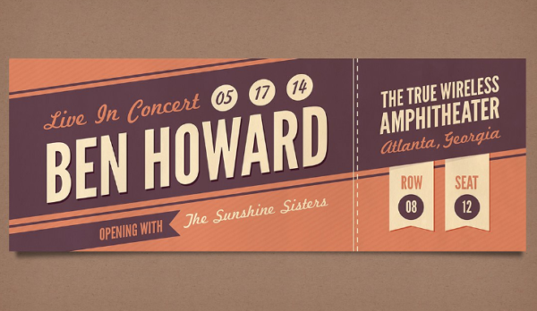ticket template photoshop 28 free ticket templates psd mockups