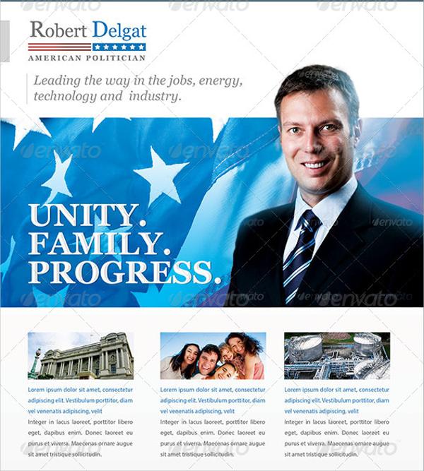 political flyer template psd 16 political flyers free psd eps ai