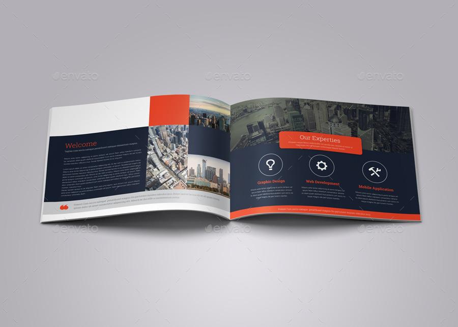 portfolio templates indesign portfolio brochure catalog design v2