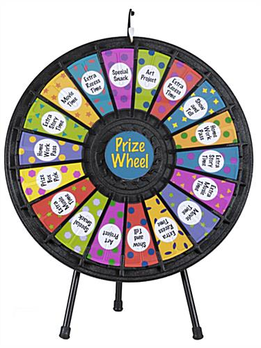 Download Free 17 Prize Wheel Template Spice Up Your Ideas | Free