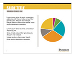 PowerPoint Templates Brand Toolkit Purdue University