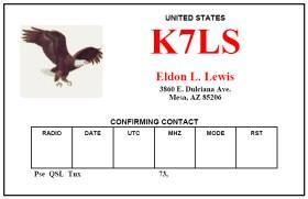 RadioQTH QSL Card Creator