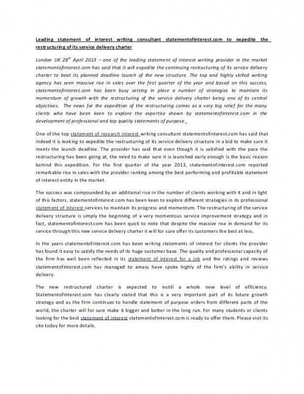 Download Free Exelent Research Statement Latex Template