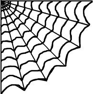 Hot Glue Spiderweb, DIY   Education   Pinterest   Halloween, DIY