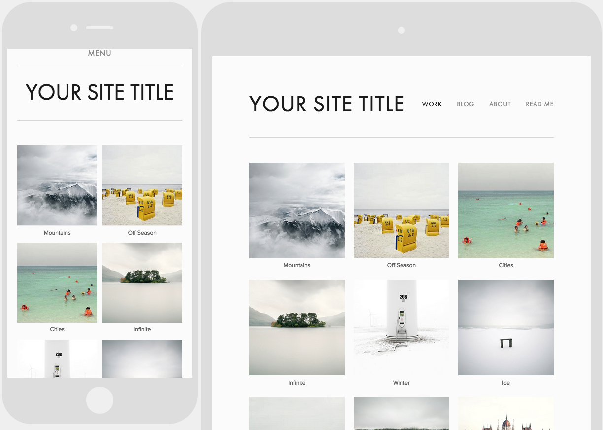 Avenue Squarespace Template Analysis — Using My Head – Squarespace