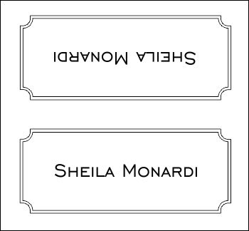 Free Table Tent Place Card Template Elegant Tent Cards Template