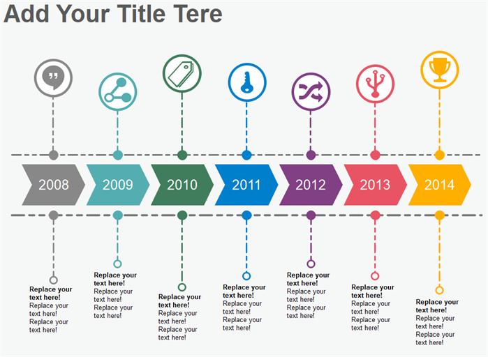 Visio Timeline Template Alternatives Latest Popular Choices