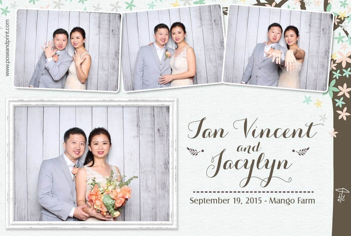 Wedding Photo Booth Template Image Gallery For Website Ianvincent